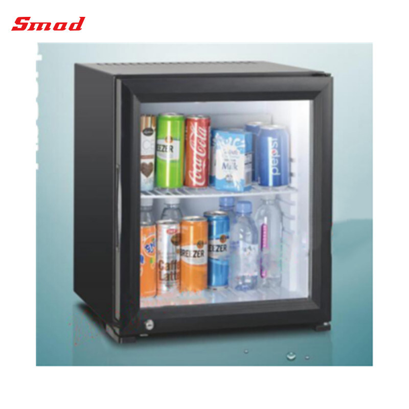 China Glass Door Car Absorption Mini Bar Fridge Photos Pictures