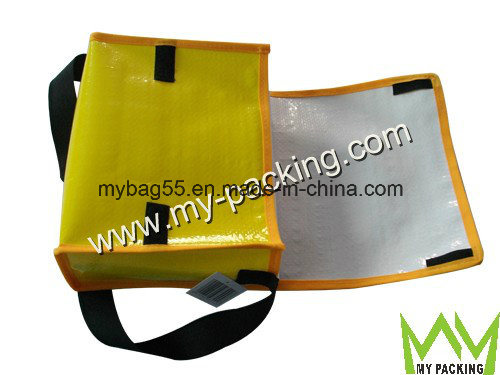 Professional Manufacturer Custom Logo Print Shopping Shoulder Bag