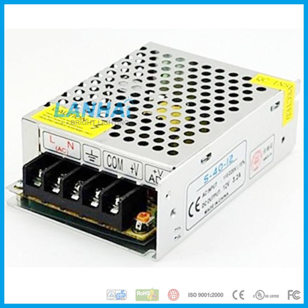 Switch Supply Driver 12v 40w 500w