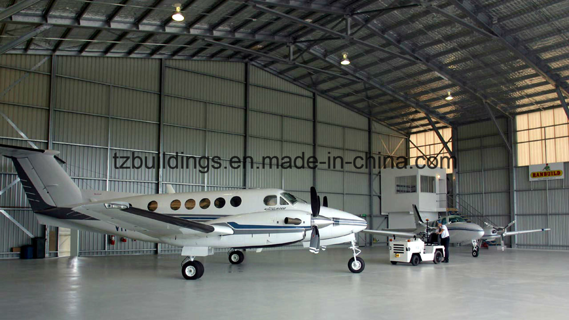 The Cost of Building Airplane Hangar with High Quality