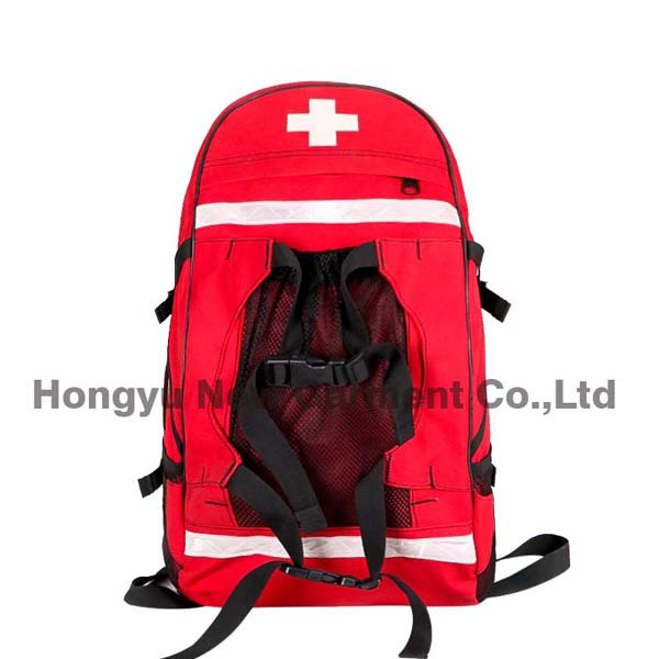 SGS Approved OEM Promotional Medical Outdoor Backpack