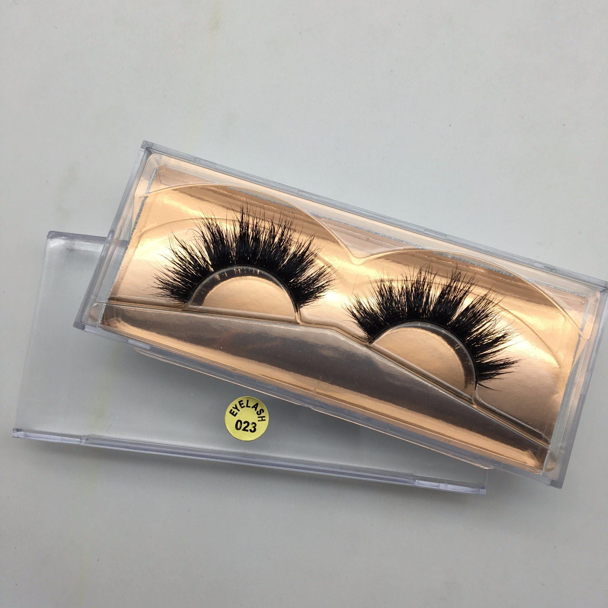 China Cheap Mink Eyelashes 3d Lashes Reviews Eye Wholesale China