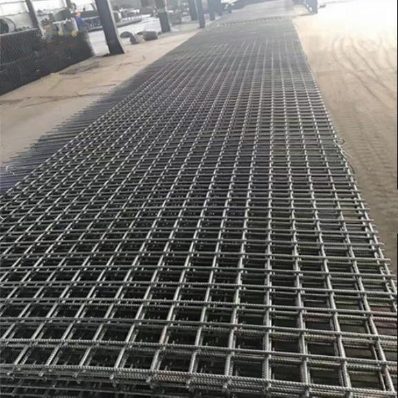 [Hot Item] Concrete Reinforcing Mesh/Building Welded Wire Mesh/Steel  Mesh/Welded Mesh