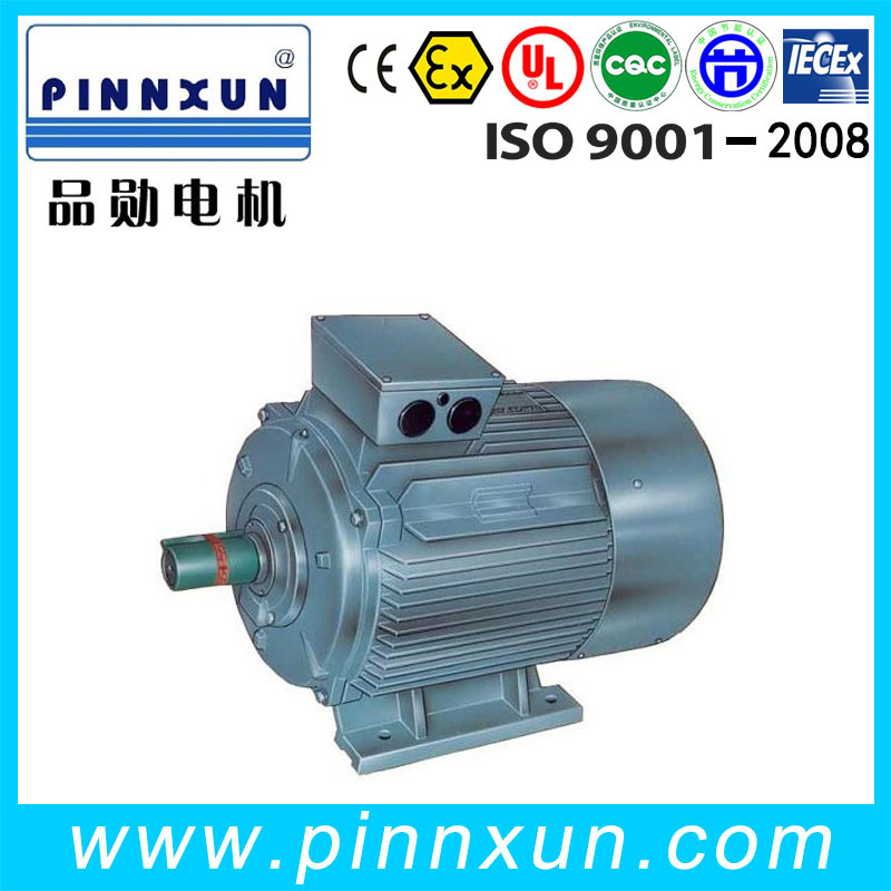 China Copper Wire AC Motor Photos & Pictures - Made-in-china.com