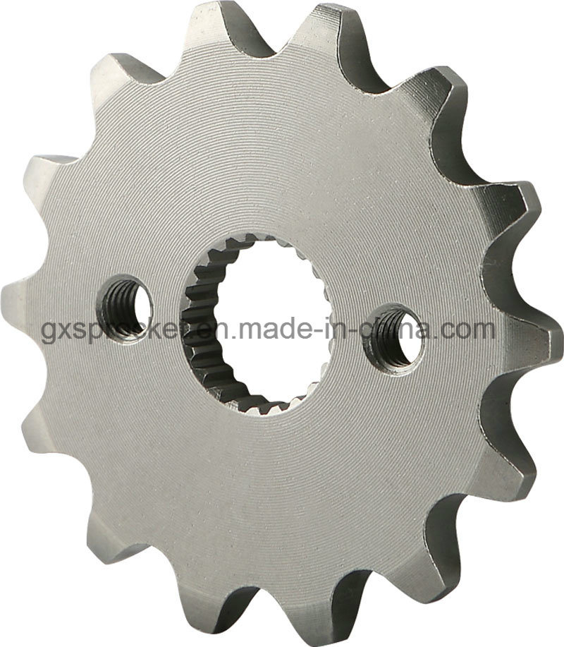 Sprocket Motorcycle Honda Gelseries (CRF50ENGIN)