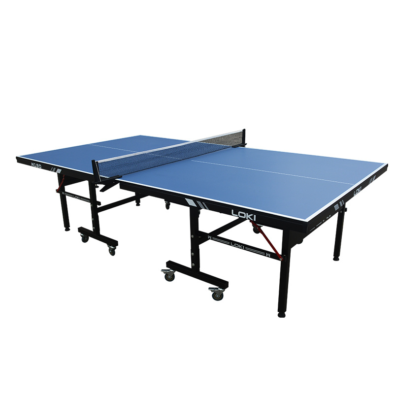 Foldable Ping Pong Table.Hot Item Loki Wholesale Best Price Folding Table Tennis Table Ping Pong Table