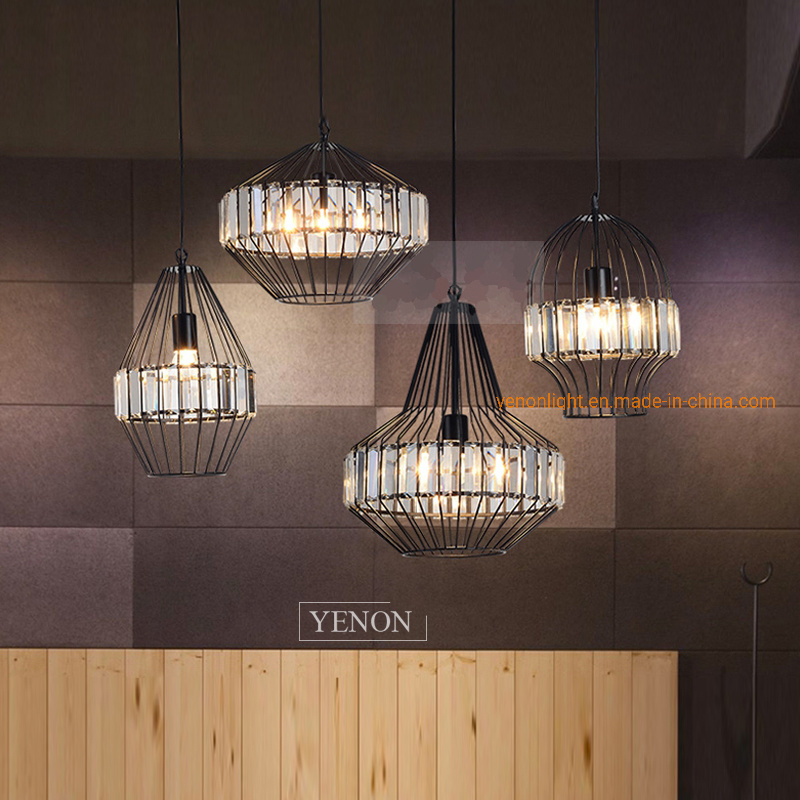 China Usa Crystal Pendant Lamp Country, Country Style Chandelier