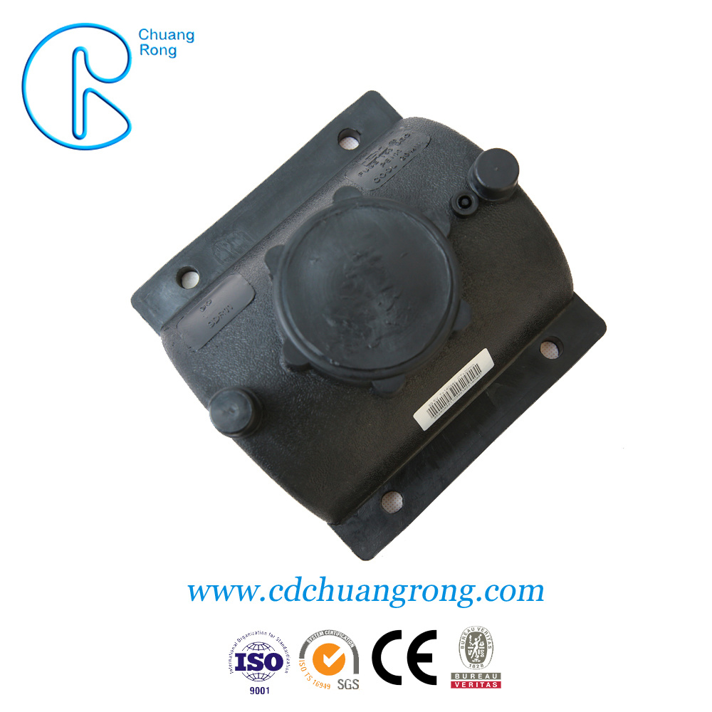 China Offer HDPE Pipe Reducer Catalogue From China Photos & Pictures