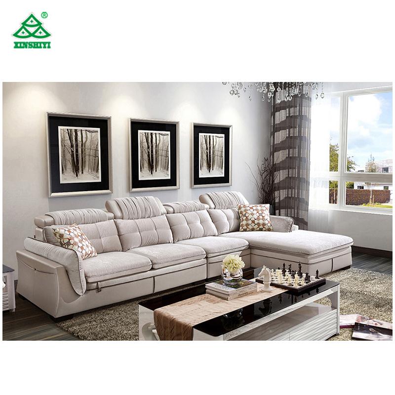 China New Modern Design Sofa Set Latest Sofa Designs