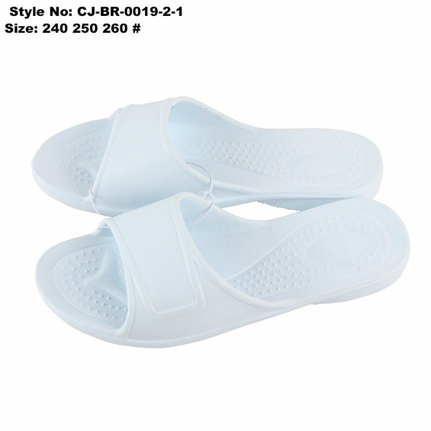 search for best choose clearance picked up [Hot Item] Anti Slip Bathroom EVA Flip Flop Slipper