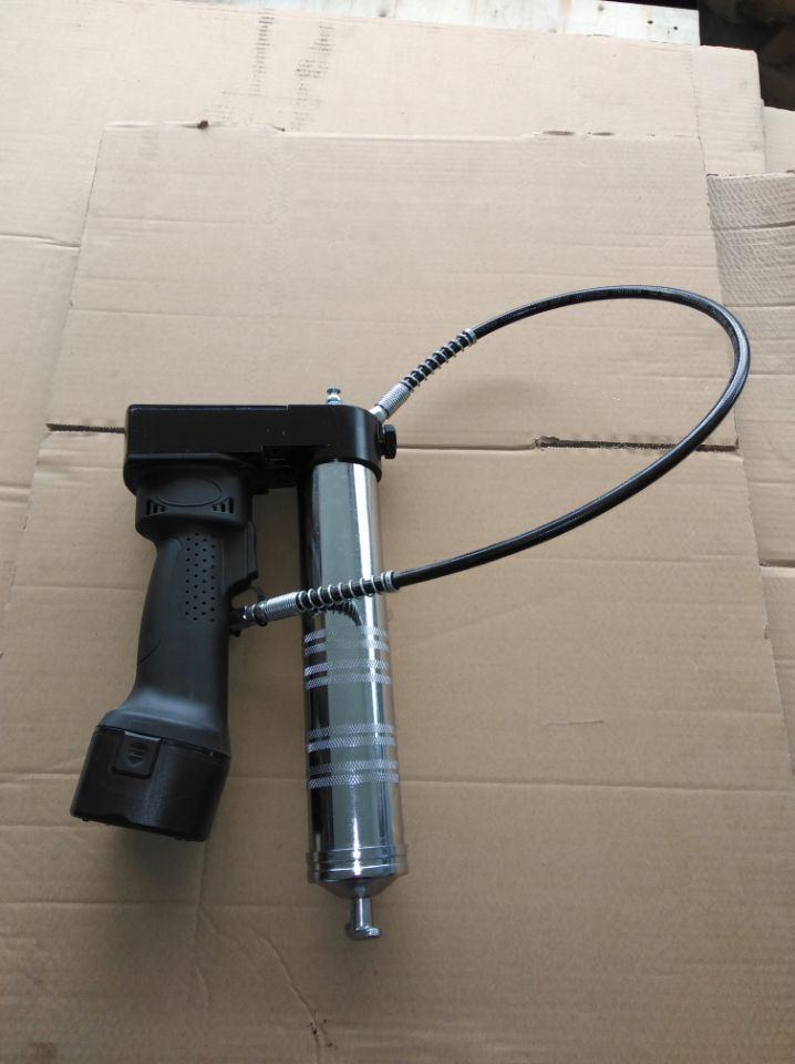 Electric Grease Gun >> Hot Item 12v Electric Grease Gun
