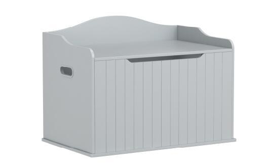 Hot Item Modern Kids Toy Box Storage Chest By Homestar