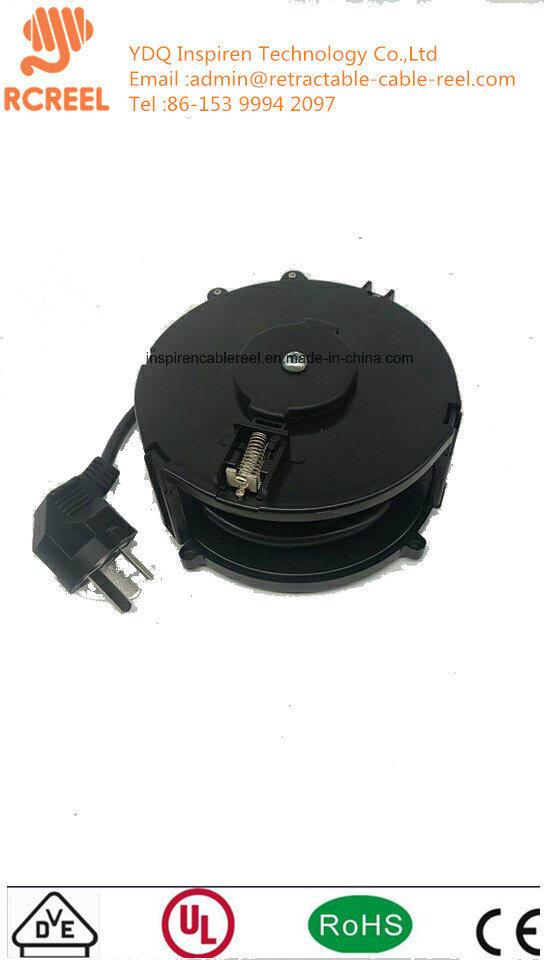 Retractable Power Cord >> China Eu Ul Retractable Power Cord Reel China Retractable Cable