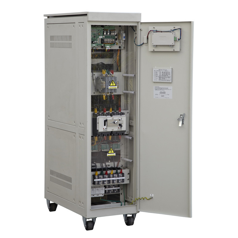 DBW Automatic Power Conditioner(10KVA, 15KVA, 20KVA) pictures & photos
