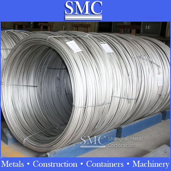 China Stainless Steel Tie Wire (Lashing Wire) - China Ss Wire, Metal ...