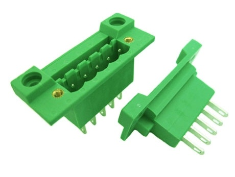 Custom PCB Electrical Screw Terminal Block pictures & photos