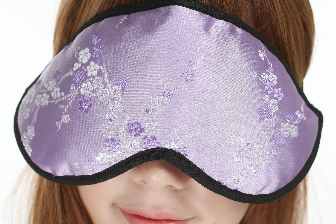 Lavender Filling Eye Mask Eye Pillow pictures & photos