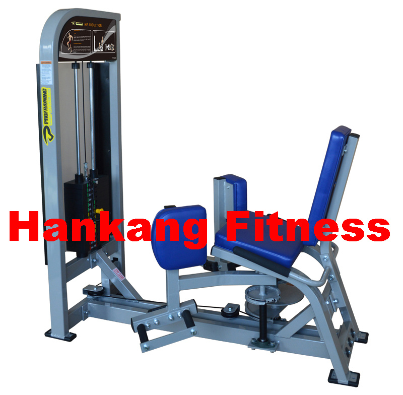 China Fitness, Body Building Eqiupment, Hammer Strength, Hip
