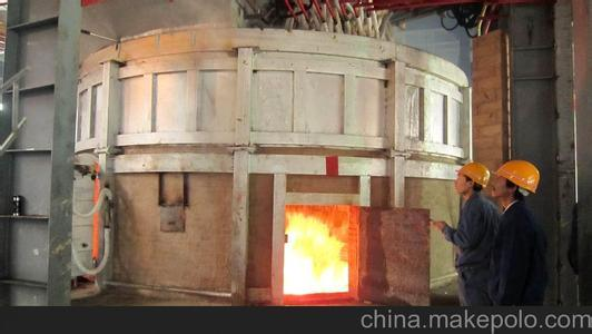 Submerged Arc Furnace in China pictures & photos