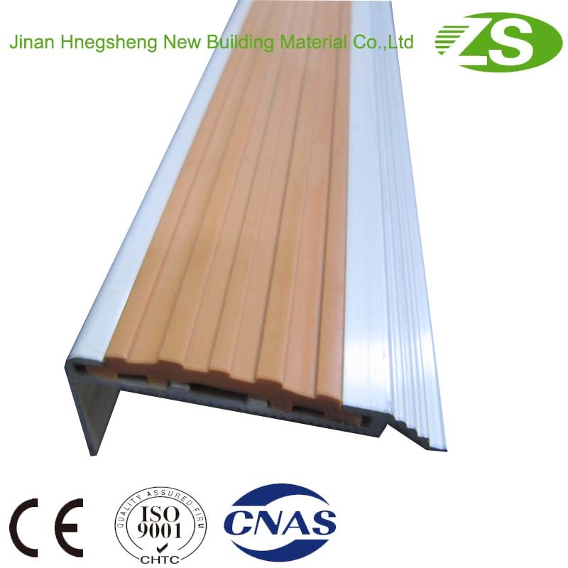 Stair Protection Nosing Bullnose Ceramic Tile Edging pictures & photos
