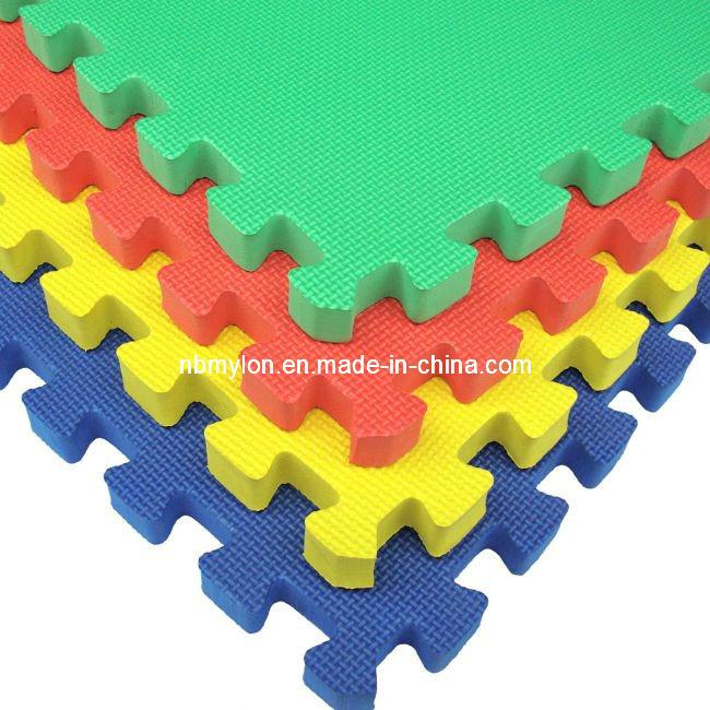 Tapis De Fitness We R Sports 14mm Interlocking Cushion Soft Foam