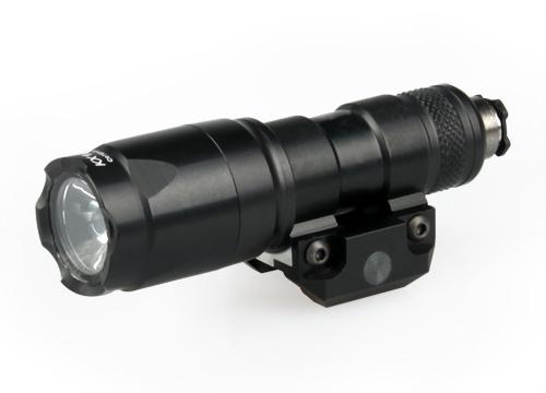 [Hot Item] Military Surefire M300 Mini Scout Light LED Weapon Light