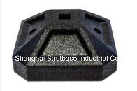 Square Rubber Base Rubber Feet
