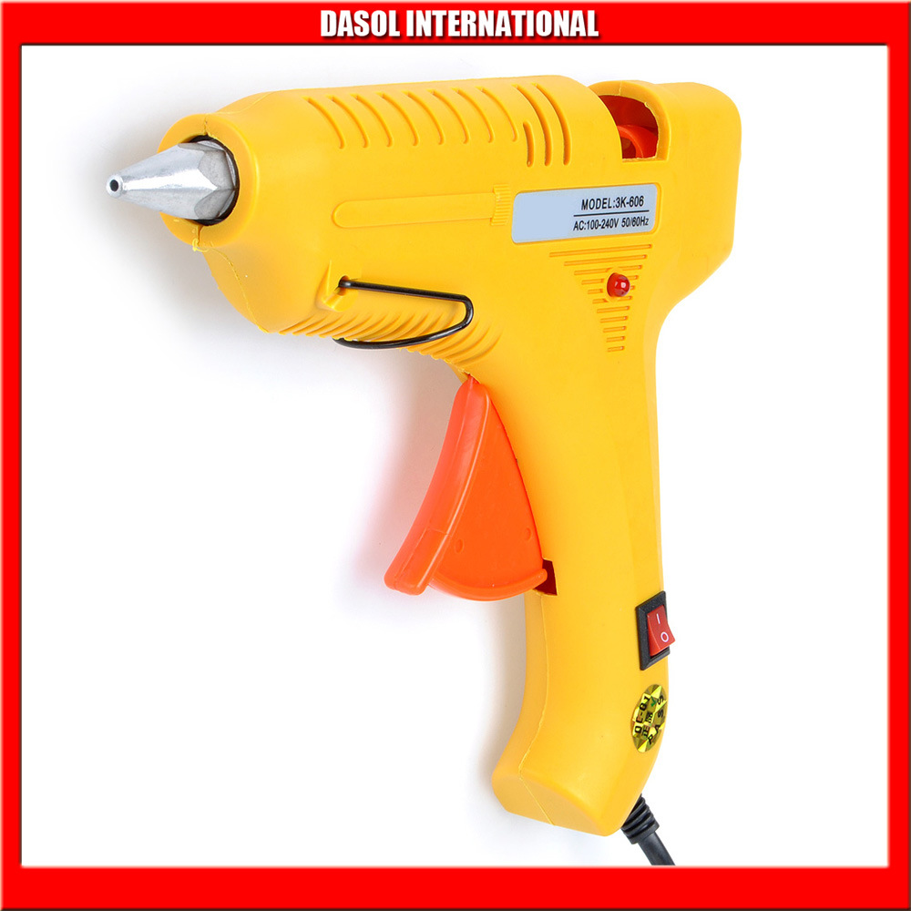 Hot Melt Glue Gun, CE Approved Hot Melt Glue Gun