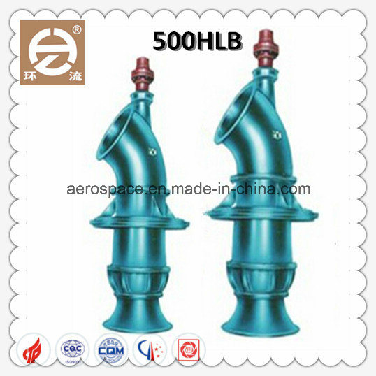 500hlb Vertical Mixed-Flow Water Pump