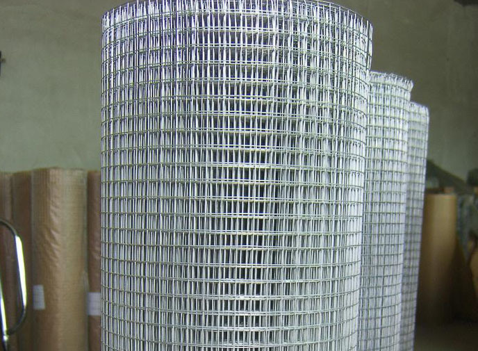 Hot-Dipped Galvanized Welded Wire Mesh pictures & photos