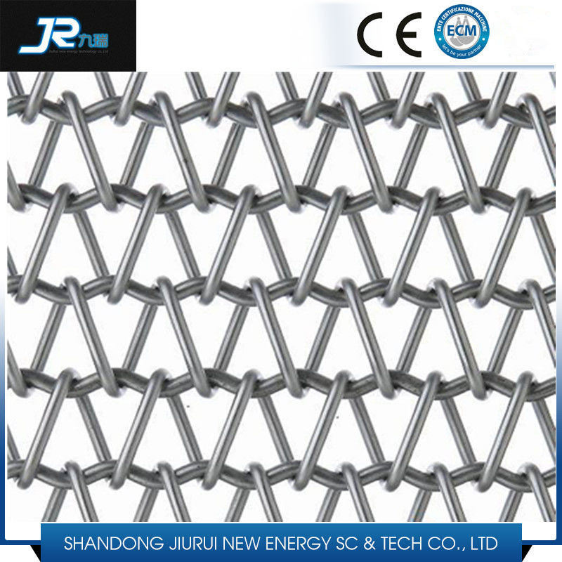 Chain Driven Mesh Belt for Oven pictures & photos