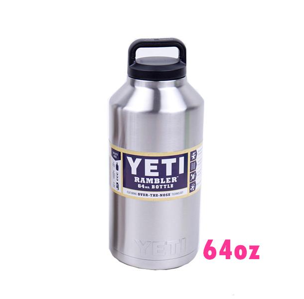 China Factory Wholesale 18 8 Stainless Steel Yeti Rambler 18oz 36oz