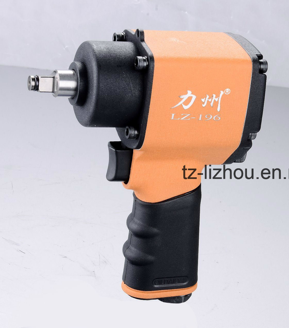 [Hot Item] 3/8′′ Professional Air Impact Wrench (Pneumatic Tool)