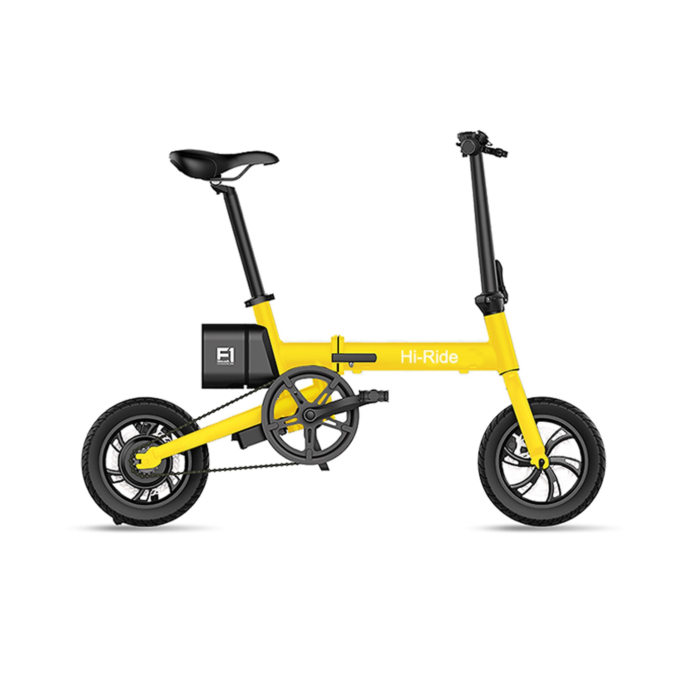 Best Quality Foldable Mini Woman Electric Bike pictures & photos