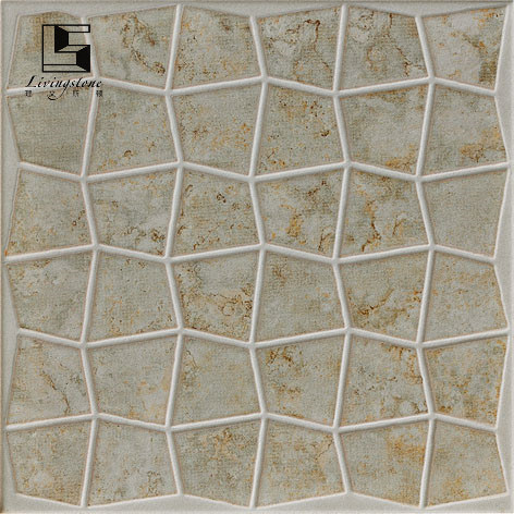 China Three Color Ceramic Tiles Hot Sale In Afraic China Floor - Colored ceramic tiles for sale