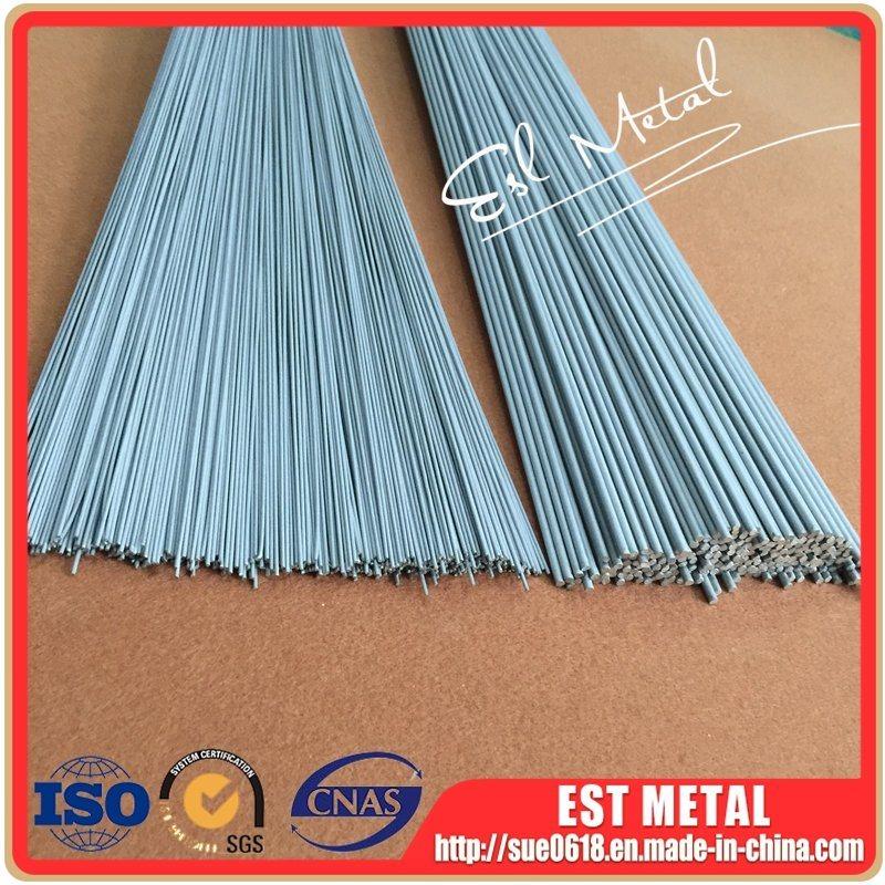 China 99.95% High Purity Grade 1 Titanium Welding Wire - China ...