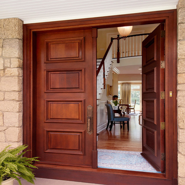 Image result for wooden door for the house