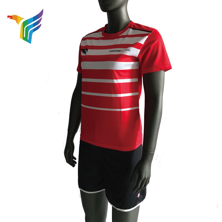 97241ad4e45 China Factory Wholesale Full Printing Sublimation T Shirts 100% Polyester  Dry Fit Moisture Wicking Sports T Shirts - China Sublimation Sport T Shirt