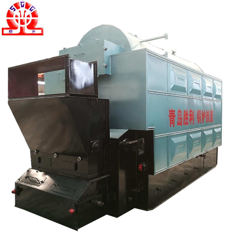China Sorghum Agricultural Waste Fired Steam Boiler - China Sorghum ...