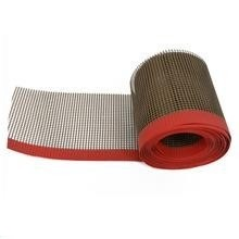 PTFE Coated Fiberglass Fabric PTFE Mesh pictures & photos