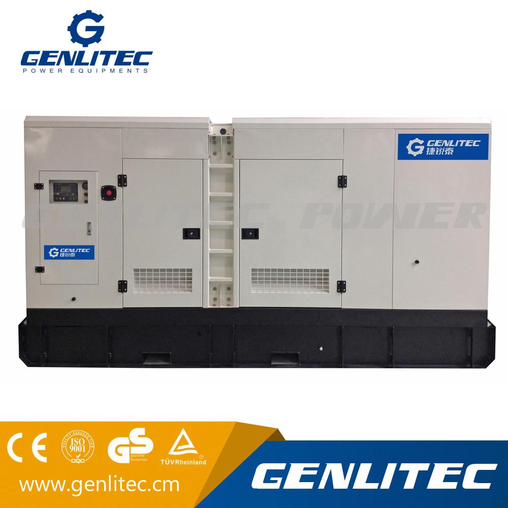 China 25kVA to 500kVA Open Silent Cummins Diesel Generator Set - China  Diesel Generator, Diesel Generation