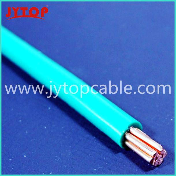 China Thw Wire for PVC Insulated Copper Wire - China Thw Wire ...