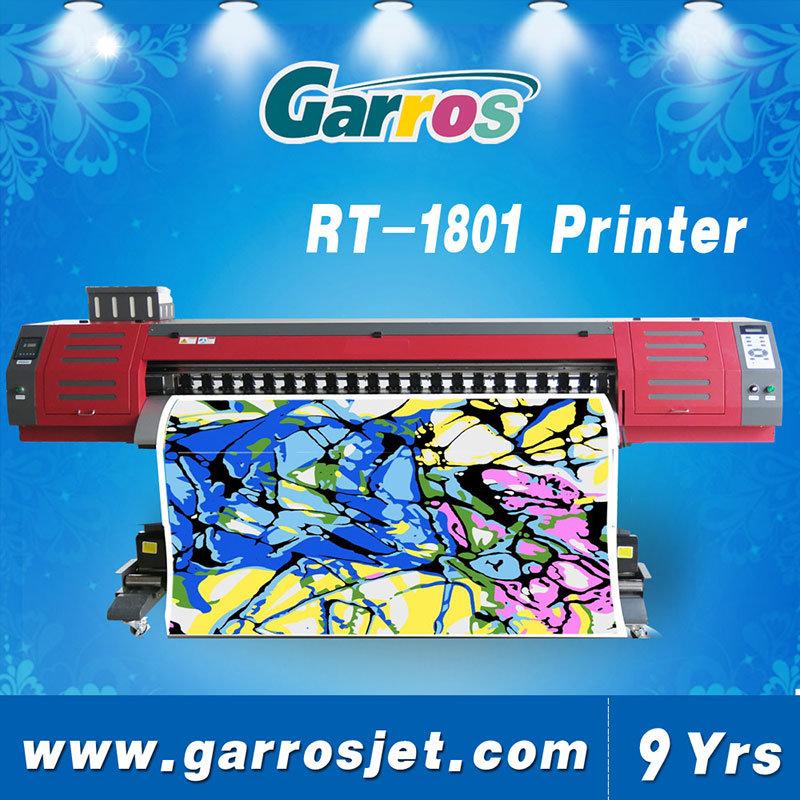 [Hot Item] Best Digital Sublimation Paper Printing Machine T-Shirt  Sublimation Printer for Sale