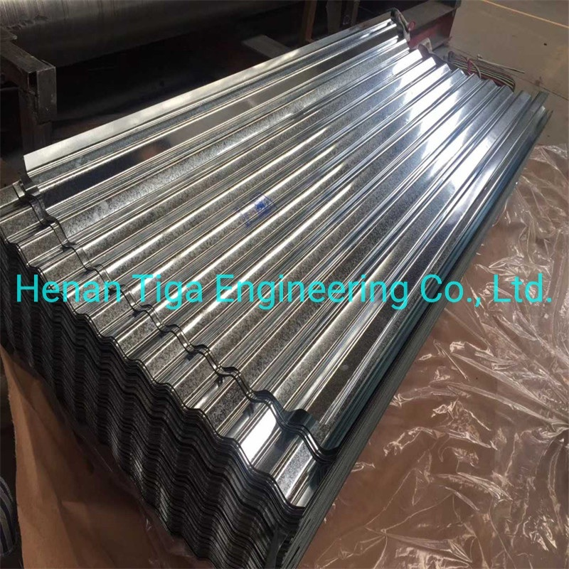 China Cgi Hot Dip Zinc Coated Gi Roofing Corrugated Galvanized Iron Sheet China Gi Corrugated Roofing Sheet Galvanized Steel Roofing