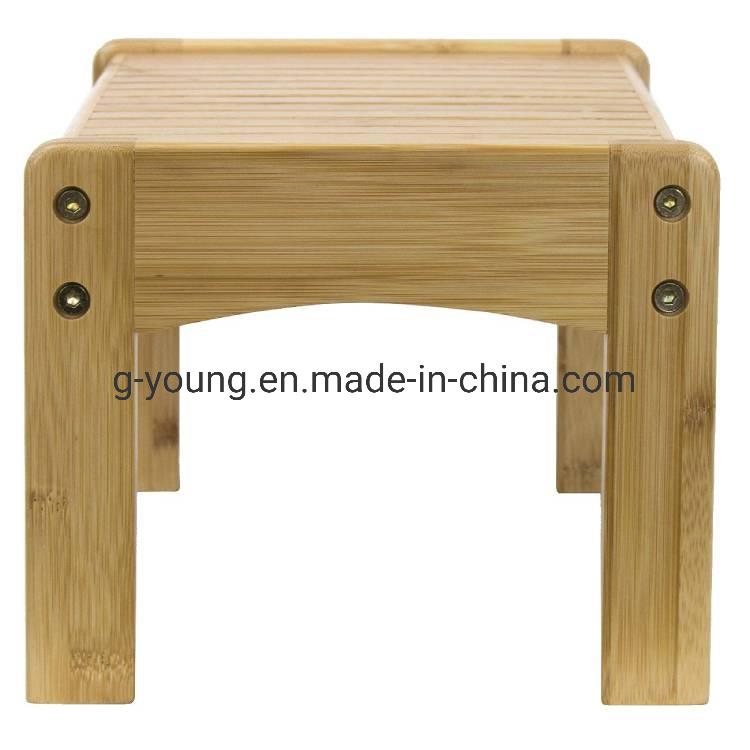 China Kids Small Kitchen Bathroom Bench Foot Step Shoe Stool China Step Stool Step Ladder