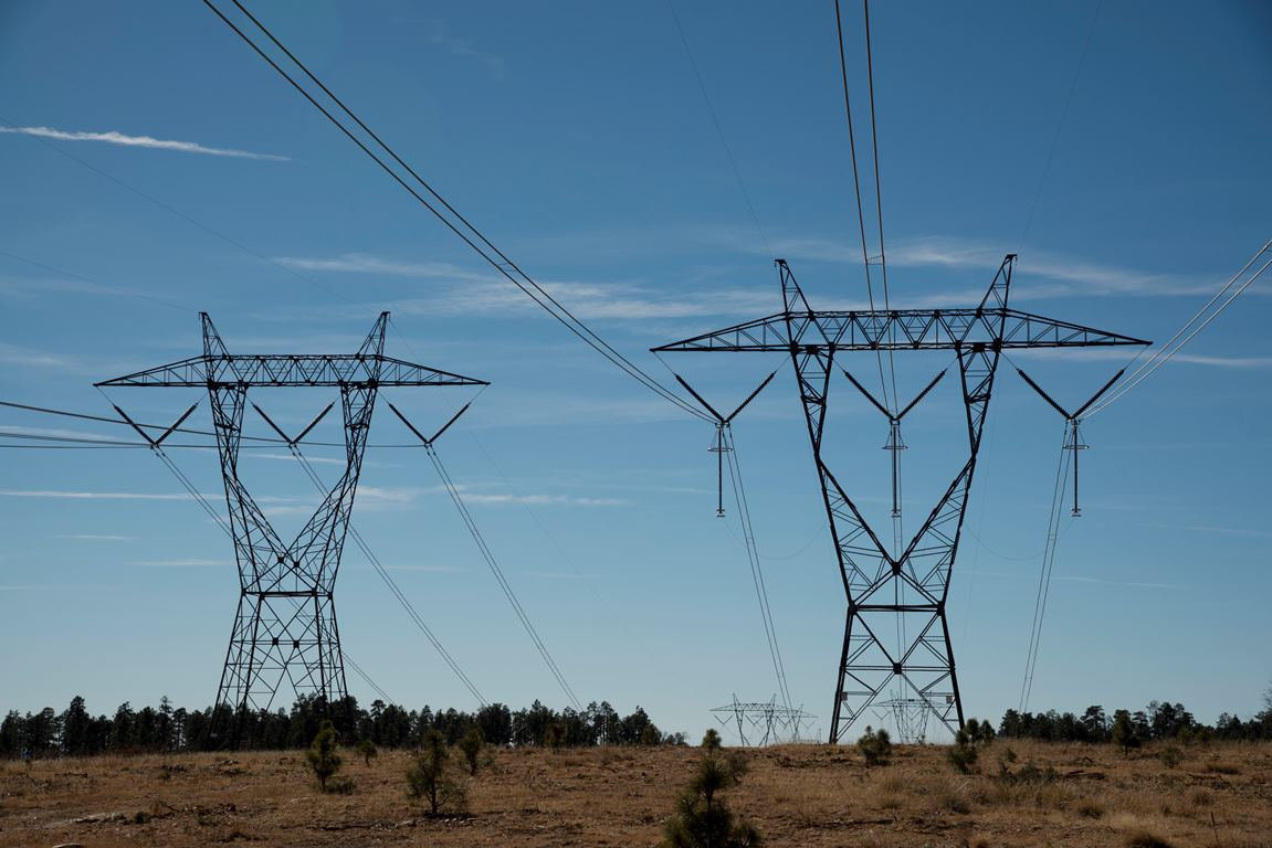 [Hot Item] 132kv Power Transmission Tower Gantry Tower