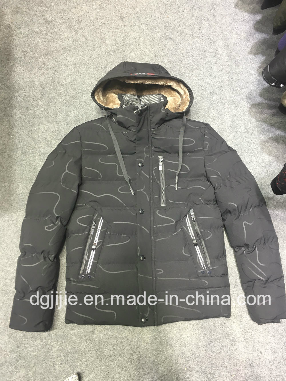 Is Polyester Warm.Hot Item 188136 China Winter Warm Polyester Jacket For Men