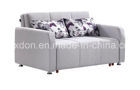 China Love Sofa Seater Double Sofabed Fabric Sofabed Hot Selling