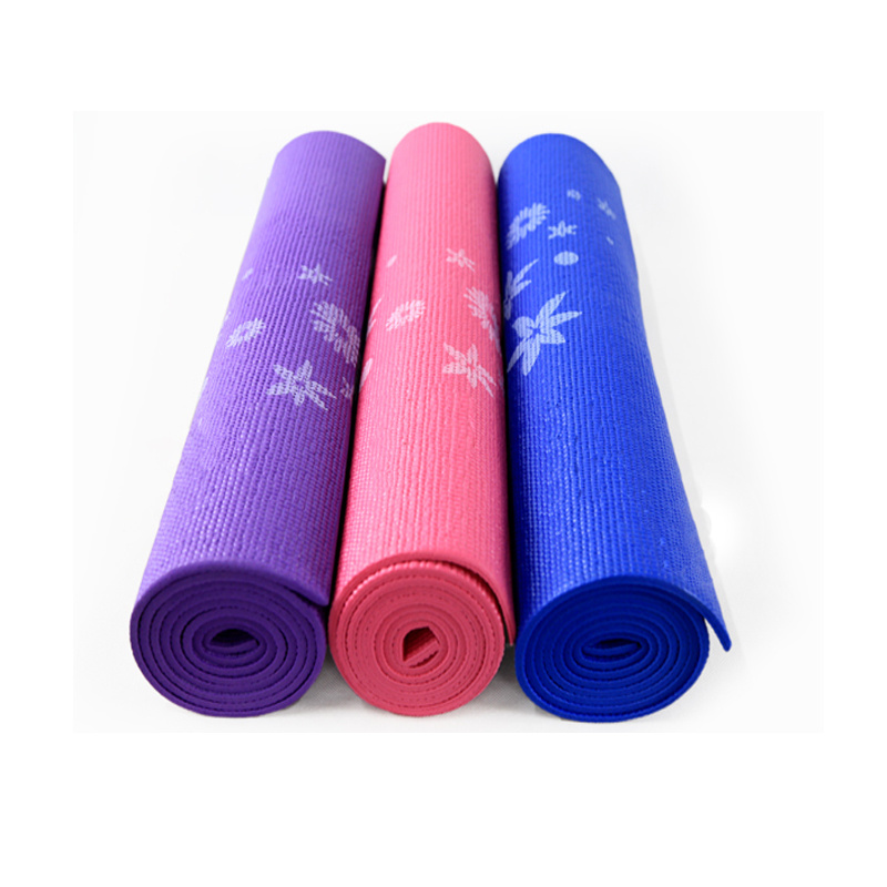 China Competitive Price Eco Friendly Non Slip Private Label Yoga Mat China Yoga Mat And Gym Mat Price