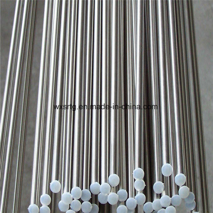 304L Cold Drawn/Hot Rolled/Forged DIN 1.4841 Stainless Steel Round Bar/Rod/Shaft pictures & photos